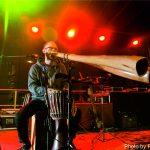 Philipp Gerisch Live in Merseburg, 2015. (Foto: Philipp Leander)
