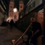 Straßenmusik Basel