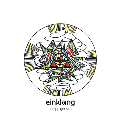 Einklang Cover - Neues Album mit Didgeridoo, Handpan, Cajon und Maultrommel - Percussion Pantam Hang Drum - Yoga Musik Balance Entspannung